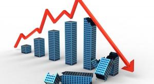 Sprzedaż w stolicy spadła, ale ceny odporne