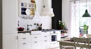 Kuchnia otwarta na salon - sposoby aranżacji