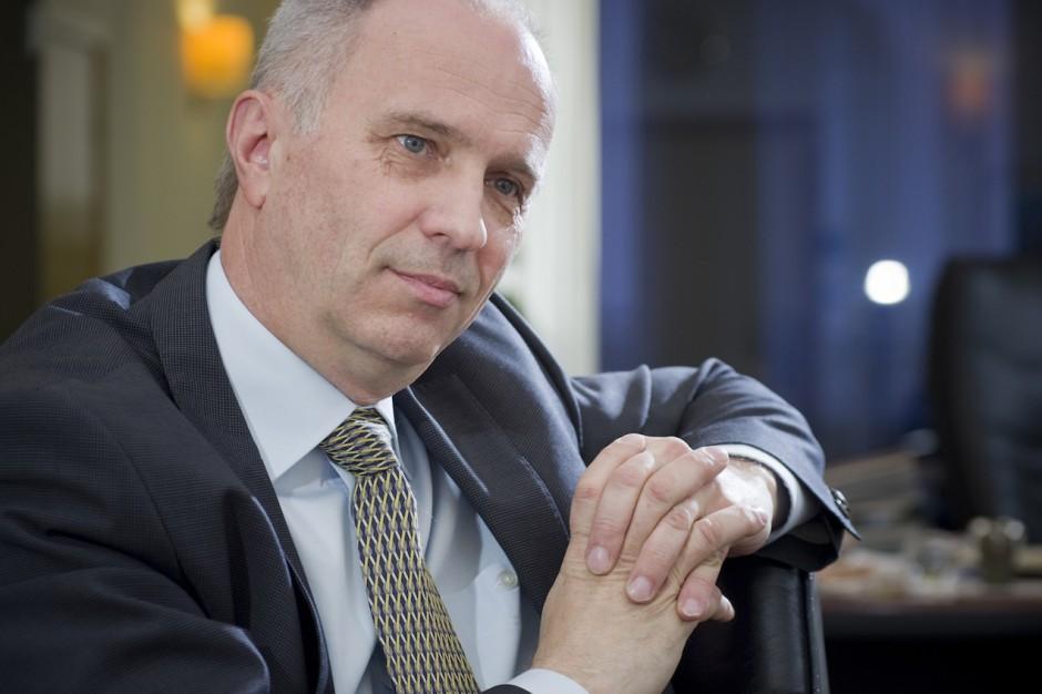 KNF: 90 proc. nałożonych domiarów na banki pokryte
