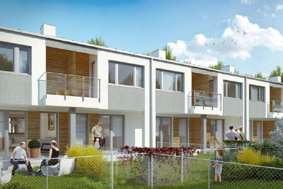 Budstol Invest zakończył budowę osiedla Awangarda II