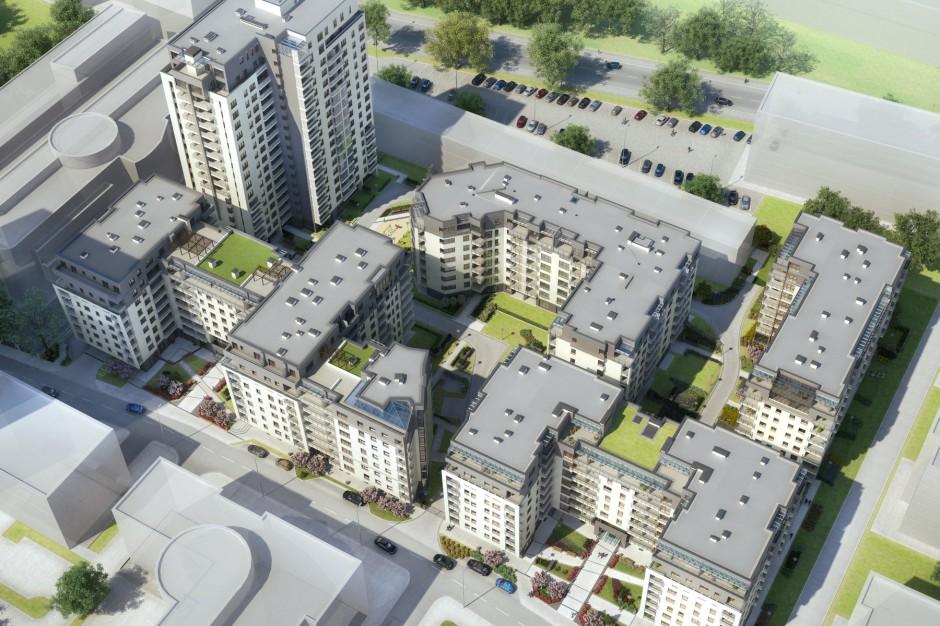 Atlas Estates startuje z nową inwestycją