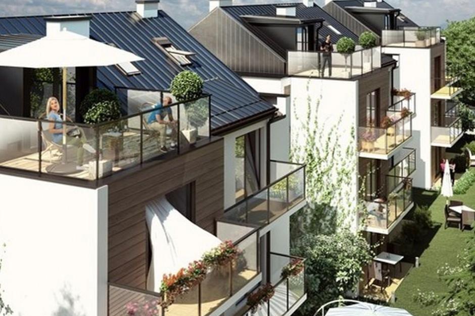 Rusza sprzedaż apartamentów na osiedlu Brama Sopocka