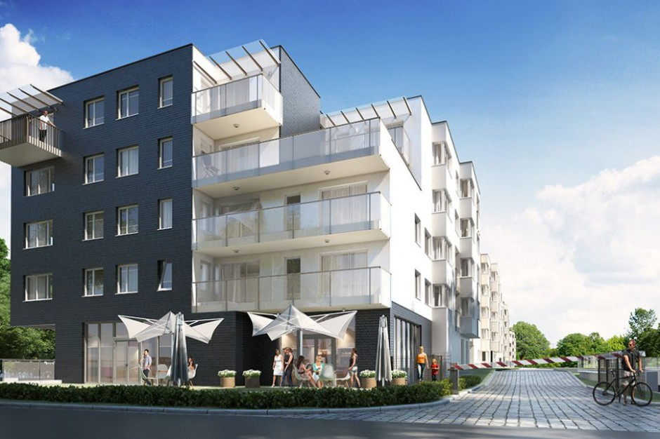 Polnord rusza z budową mieszkań i hoteli
