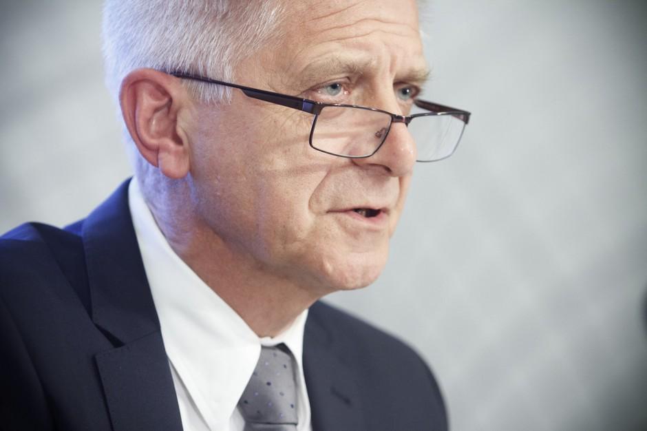 Marek Belka: Hurtowe przewalutowanie kredytów osłabi złotego