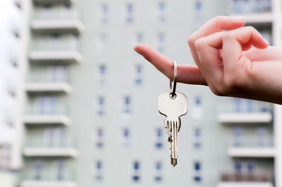 Mieszkańcy Aleksandrowa Łódzkiego odebrali klucze