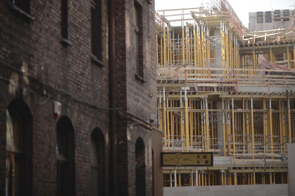 Nowe osiedle Dom Development wyrośnie na Pradze