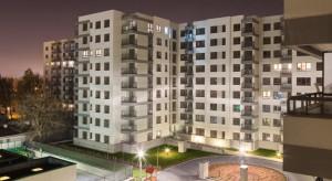 Mieszkania na wynajem uzupełniają tkankę miejską
