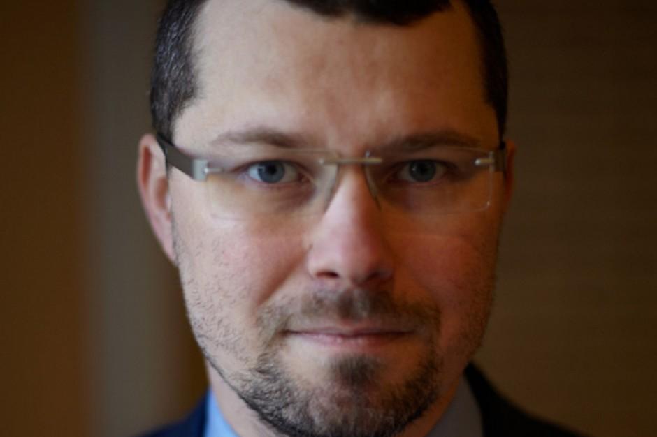 Tomasz Karpiel, Angel Poland Group: nowe prawo budowlane to mniej absurdów i ułatwienia
