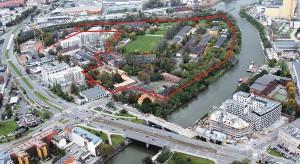 Powstaną nowe osiedla na wrocławskiej Kępie?