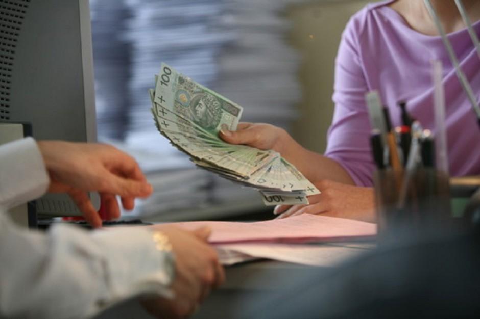Banki zaczynają oferować klientom zawieszenie spłaty rat hipotecznych