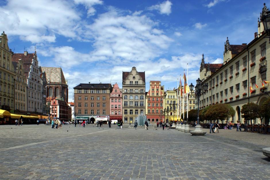 Apartamenty albo hotel - to pomysł na działkę we Wrocławiu