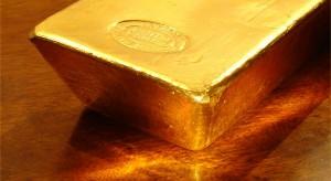 Apartamenty jak złoto