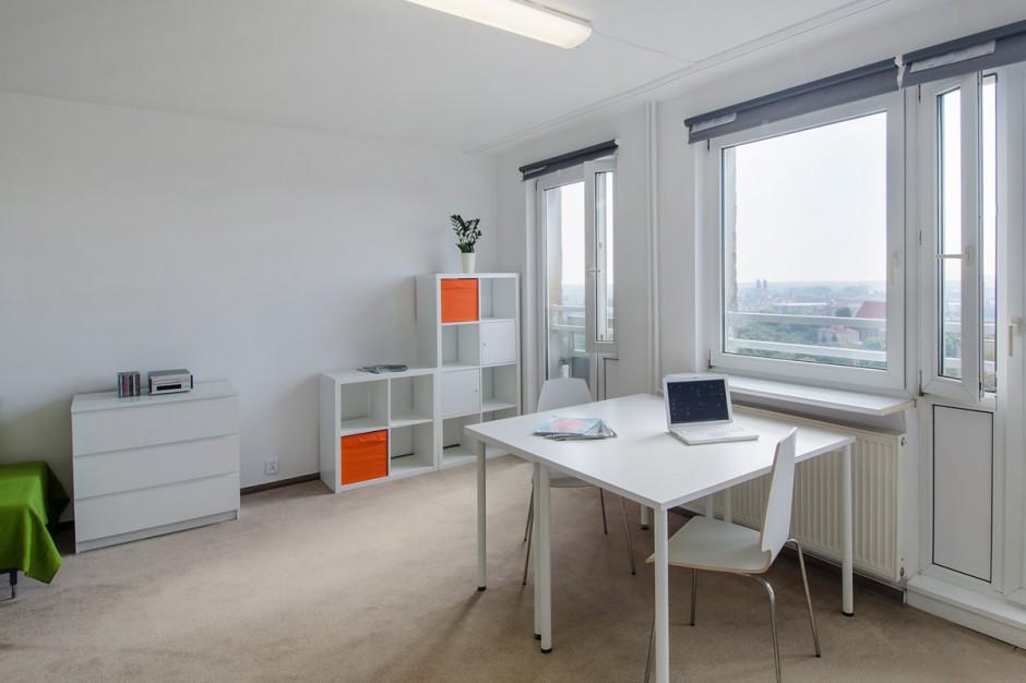 Griffin zbuduje sieć obiektów mieszkaniowych dla studentów
