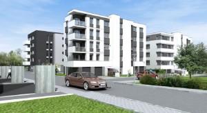 Re-Bau wybuduje nowy etap Bażantowa