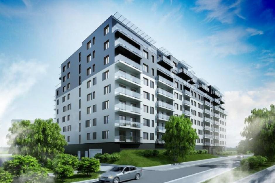 JHM Development ma pieniądze na osiedle w Katowicach