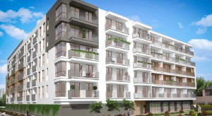 Totalbud buduje dla Aneo Development