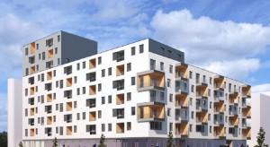 Kraków bogatszy o dwa tysiące mieszkań