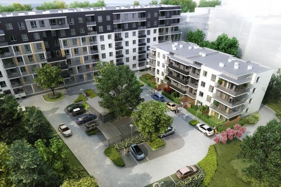 Lokum Deweloper inwestuje w centrum Wrocławia