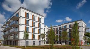 Apartamenty Riverpark gotowe do użytku