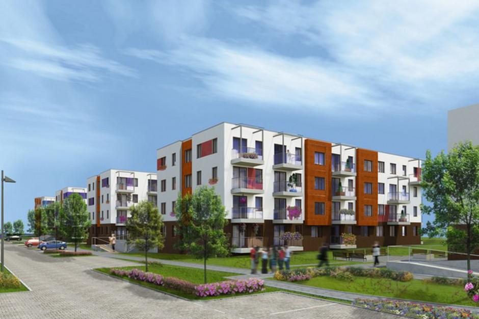 Geo powiększa ofertę sprzedażową mieszkań