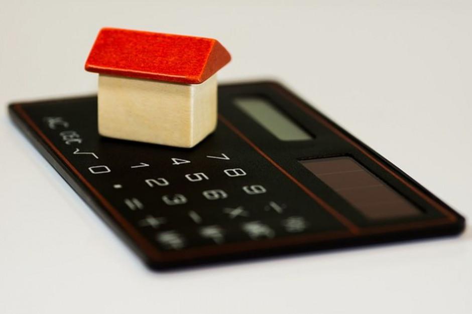 Marże i oprocentowanie kredytów mocno w górę