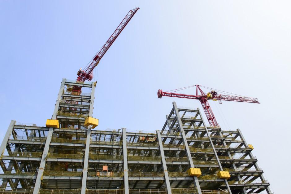 FID przygotowuje budowę apartamentowca