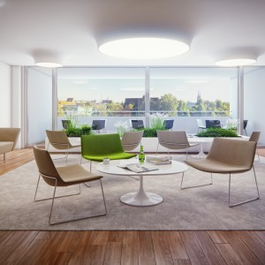 Luksusowe apartamenty nie tylko dla zamożnych