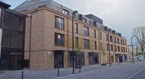 Balmoral Properties zbuduje ponad 160 mieszkań w Krakowie