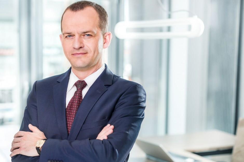 Bartosz Kuźniar, Lokum Deweloper: Oczekujemy poprawy wyników w II połowie roku
