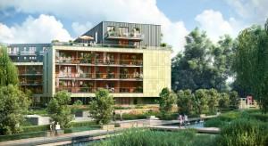 Marvipol negocjuje zakup działki na ponad 1000 mieszkań