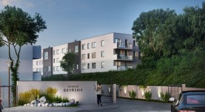 Klienci już odebrali mieszkania w 5 budynku Osiedla Gdyńskiego