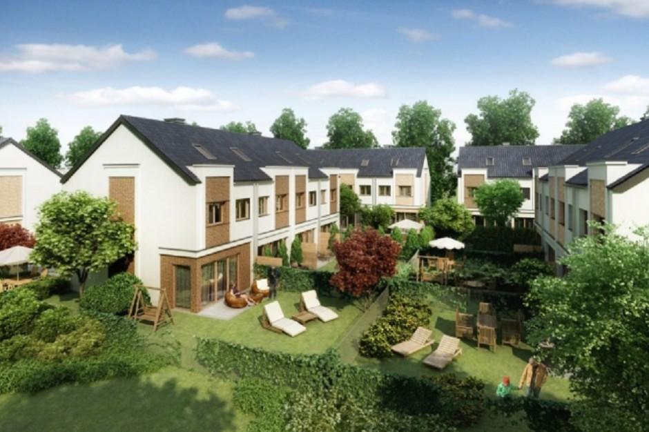 i2 Development buduje dzielnicę segmentów mieszkalnych