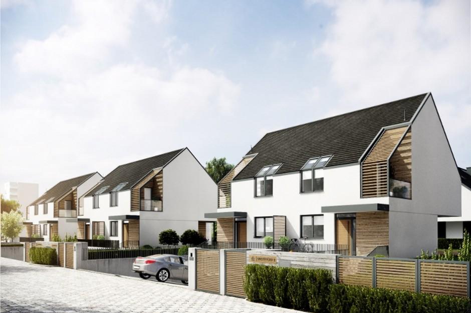 Nowe inwestycje mieszkaniowe w starych dzielnicach Gdańska