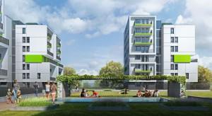 Nowy Korczak: rusza budowa III etapu inwestycji