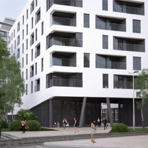 Praga nowym zagłębiem mieszkaniowym premium
