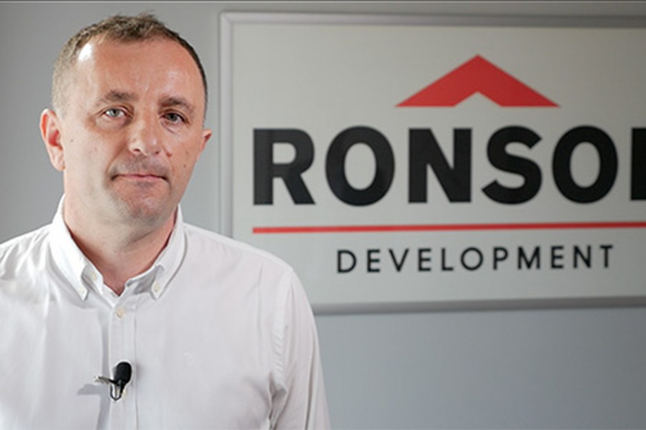 Dynamiczny wzrost zysków w Ronson. Trzycyfrowy wzrost zysku netto i dwucyfrowy przychodów w I półroczu 2020 roku
