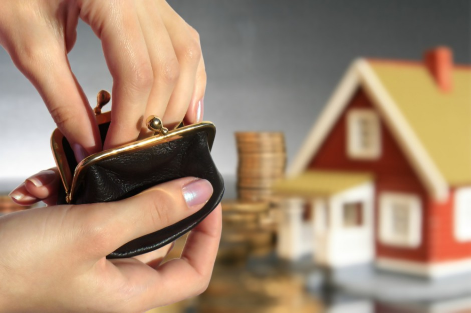 W największych miastach ceny mieszkań lekko w dół