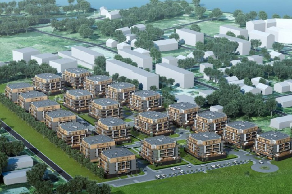 Atal planuje kolejny etap Bagry Park