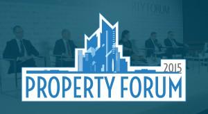 Wkrótce Property Forum 2015