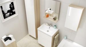 Pomysł na łazienkę: wanna ze schowkiem