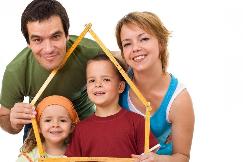 Brak mieszkań jedną z barier polityki rodzinnej