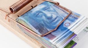 W sprawie franków winne są banki