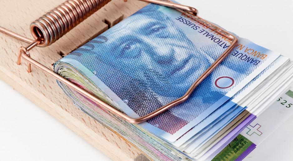 NBP nie będzie pomagać bankom w związku z kredytami frankowymi
