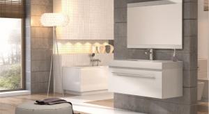 Łazienka w stylu glamour, czyli jaka?