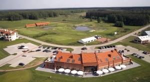 Potencjał apartamentów przy polu golfowym