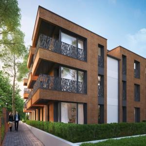 Luksusowy projekt mieszkaniowy i2 ma wzięcie