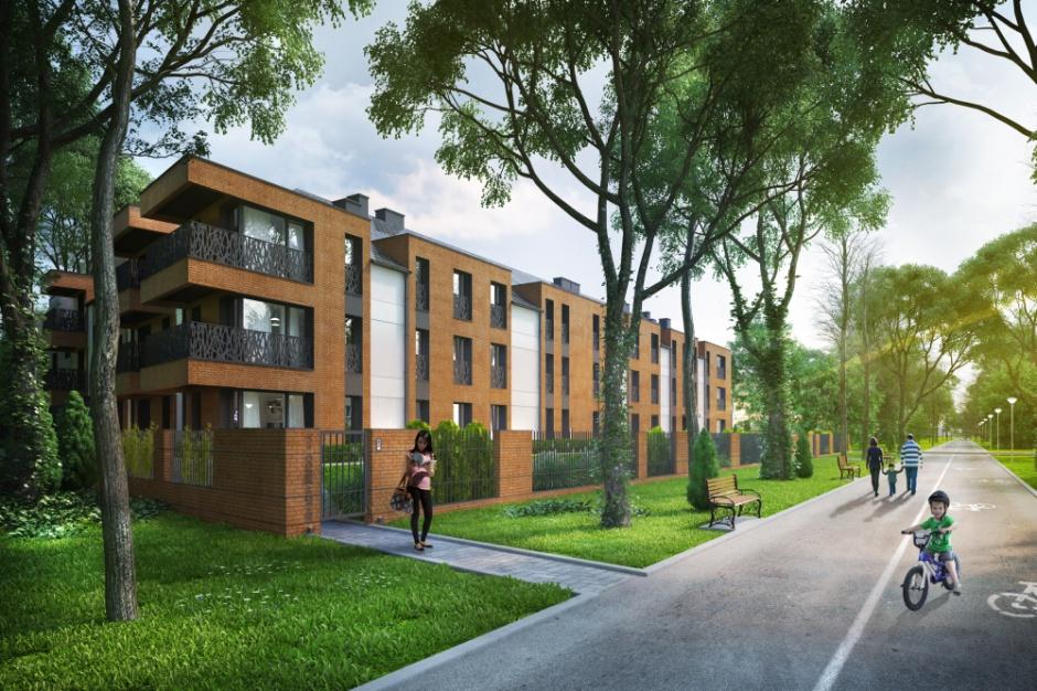Mieszkania premium i2 na ostatniej prostej
