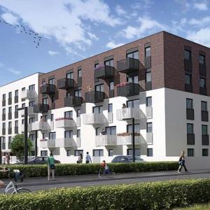 Vantage Development celuje w Warszawę