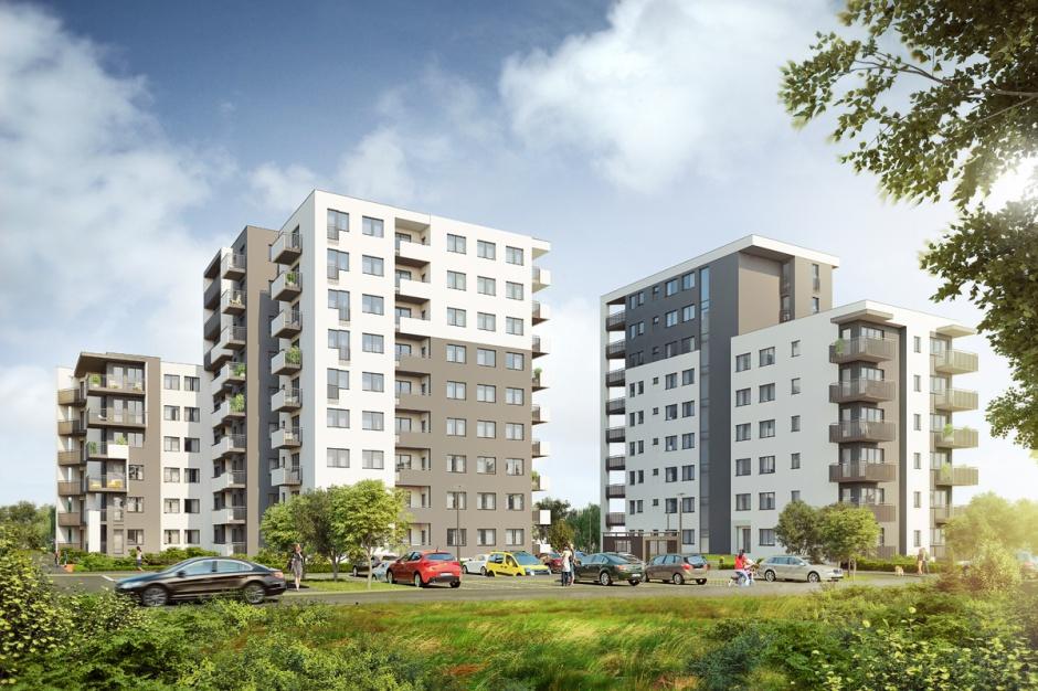 BA Węglarski zaprojektuje mieszkania Wikany w Lublinie