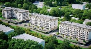 Kraków: Activ Investment ukończyła kolejny etap inwestycji Banach